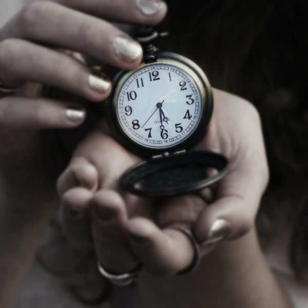 time-in-our-hands